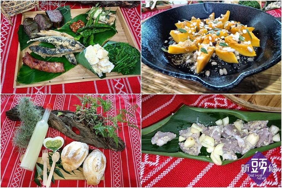 影音∕從故事餐食談創意 讓泰雅部落更有生命力