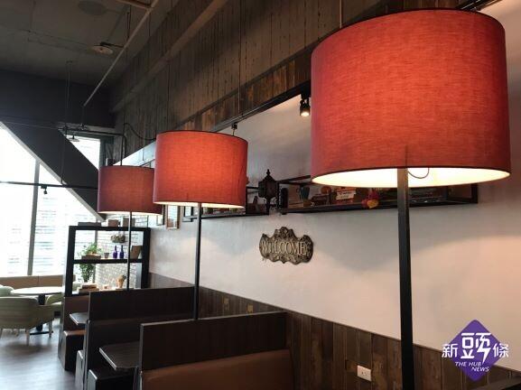 洋城義大利餐廳新莊宏匯店開幕 打造異國美食饗宴