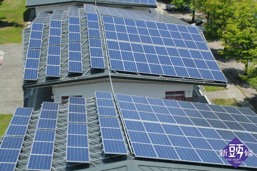 後山小調~綠能發電的風險?!