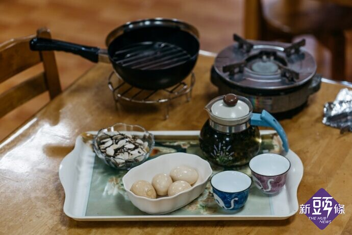 《宜蘭城市小旅行》茶鄉山林美食之旅