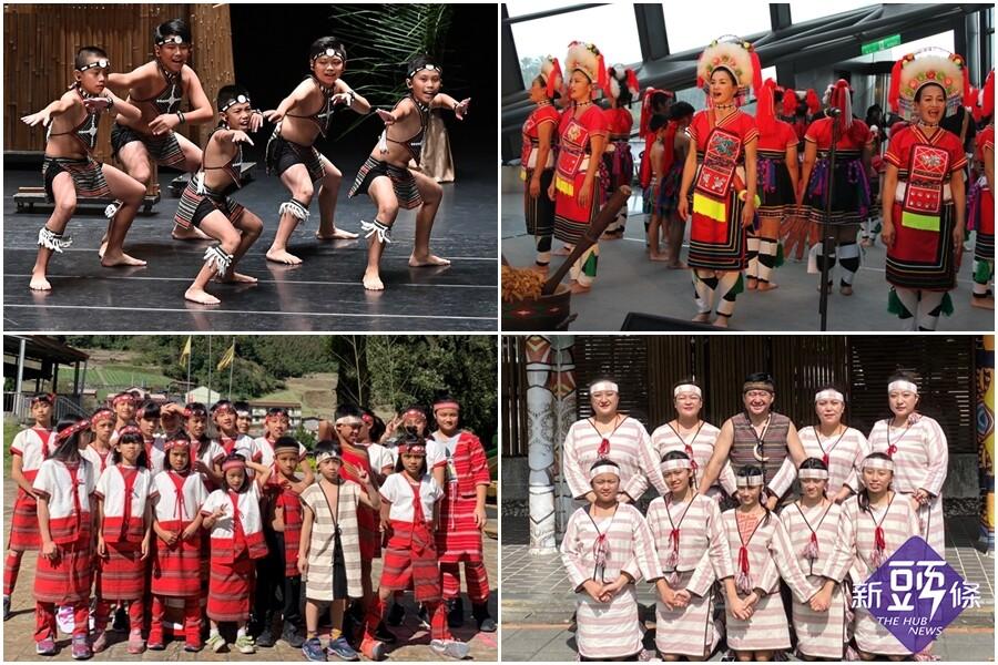 「冬陽原音祭」12/5在蘭博登場 精彩呈現原民文化與藝術