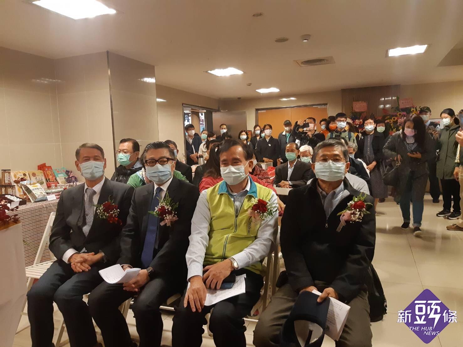 2020年優質健康台灣米糧 創新行銷展售登場