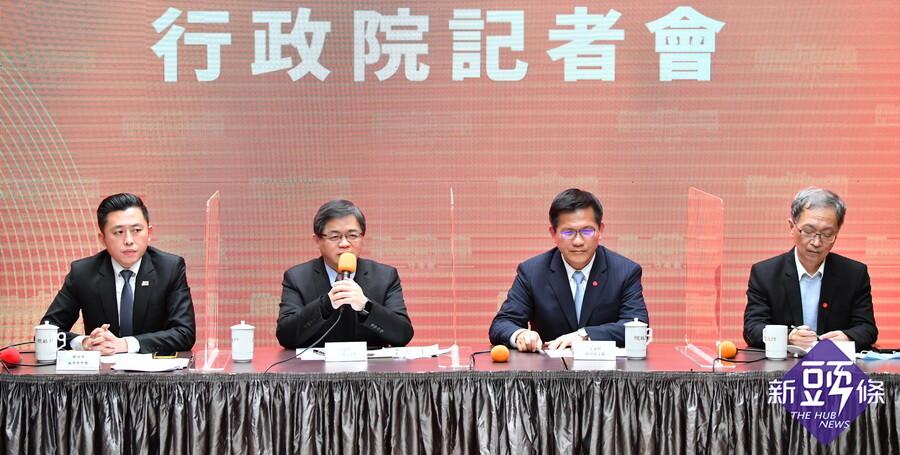 國內疫情險峻 2021臺灣燈會、歡樂宜蘭年停辦