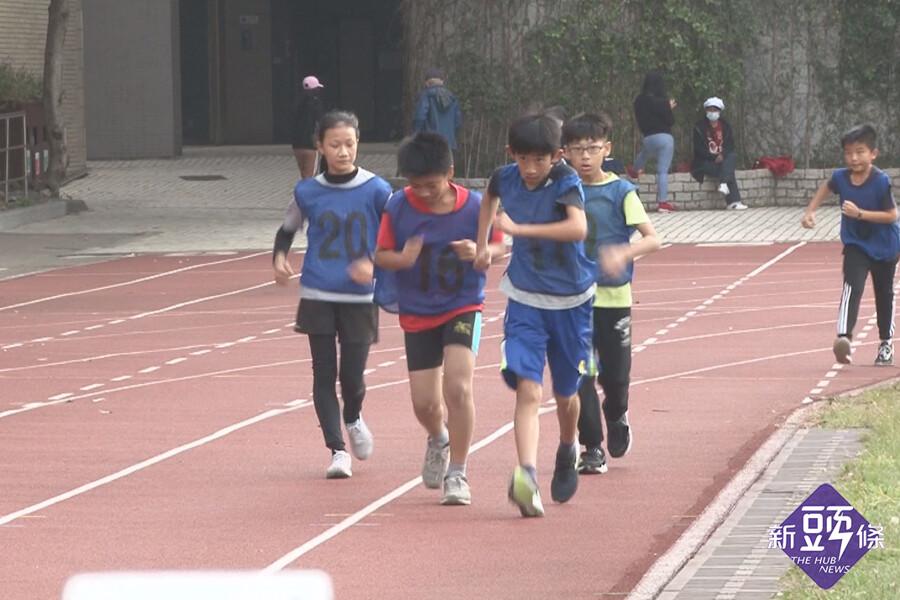 热血教练自组训练营 号召学弟妹义务指导学生