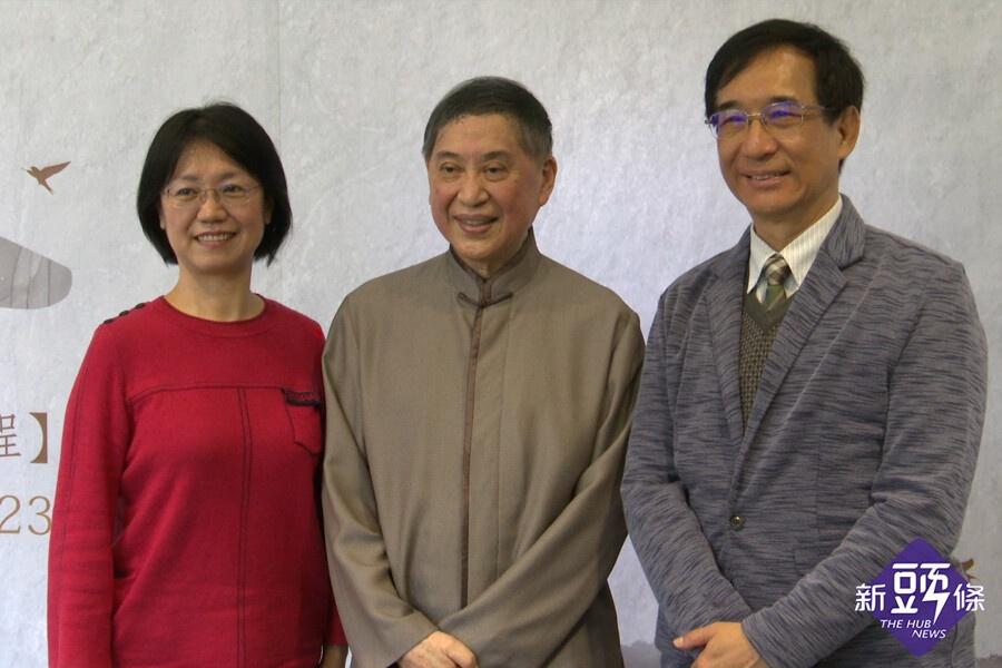重探文化經典之美 白先勇清華文學講座開課