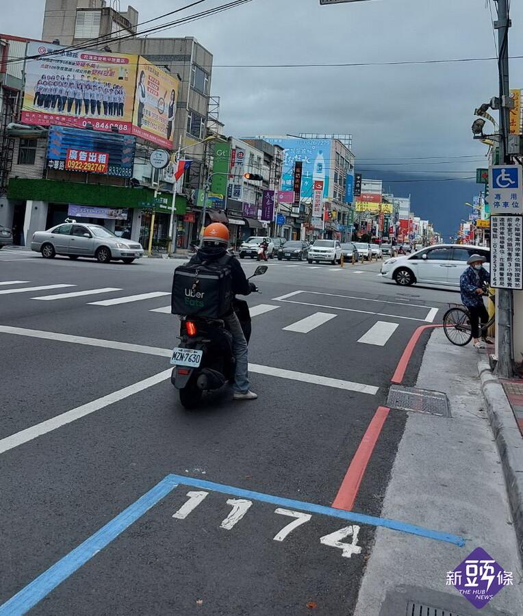 後山小調~花蓮巷道標紅線 先解決停車問題