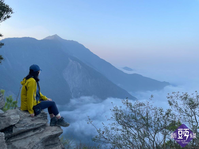走.遊百岳紀錄 – 南疆聖山北大武山(上)